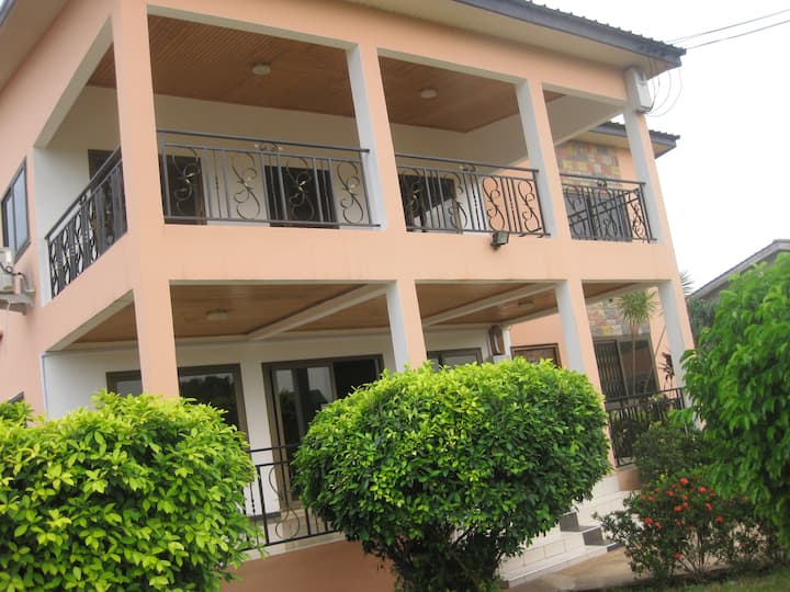 GHouse for Friends, Family and Corporate