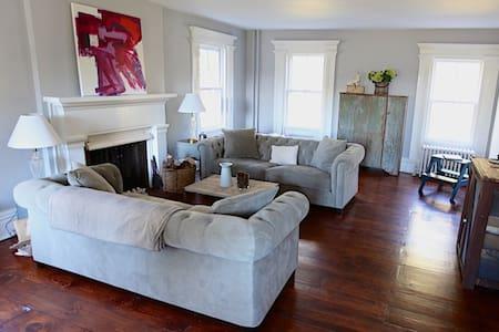 Historic Hudson Valley Home - Amenia