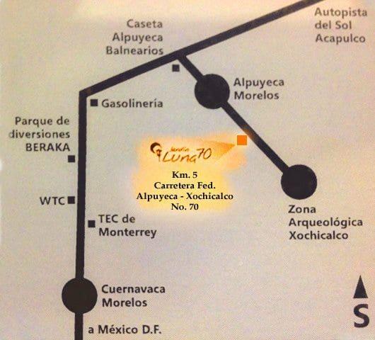BONITA CASA EN ALPUYECA MORELOS - alpuyeca  - Huis