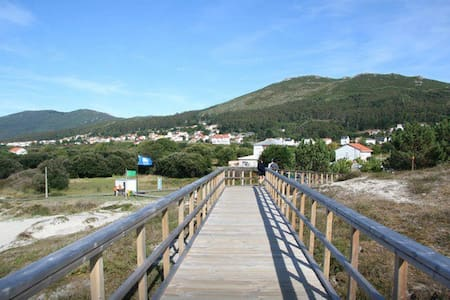 Spanish Countryside Beach Apartment - Lira