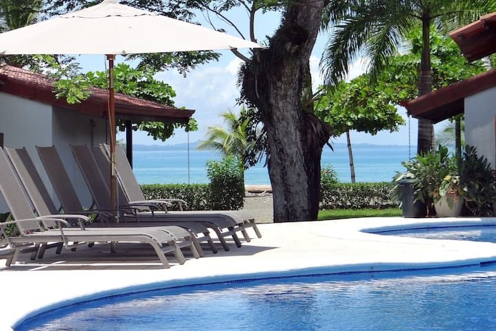 Poolside Suite - Spectacular Views - Osa Peninsula, Costa Rica - Bed & Breakfast