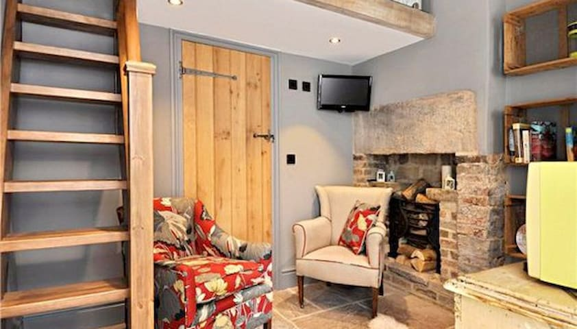THE BREW HOUSE - Wirksworth - Apartment