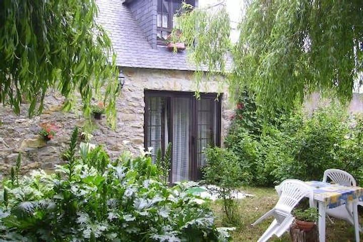 penty - Camaret-sur-Mer - Huis