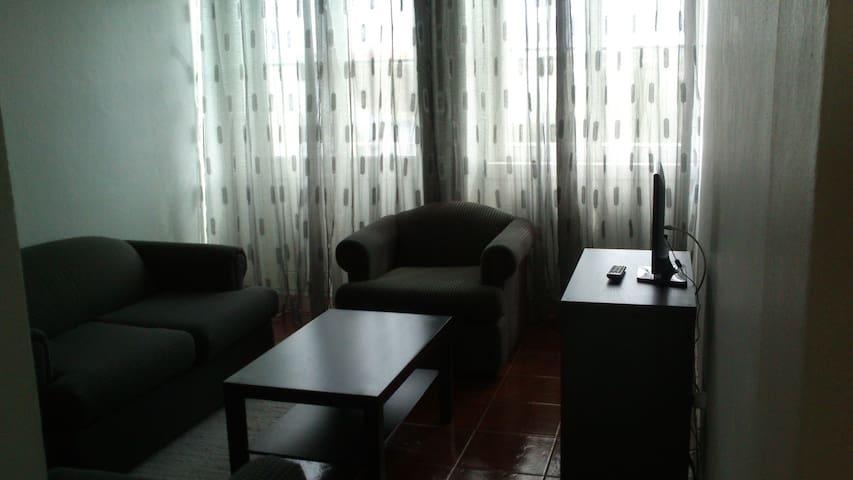 Apartamento Centro da Praia. - Praia da Vitória - Appartement
