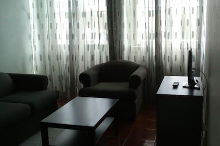Apartamento Centro da Praia. - Praia da Vitória