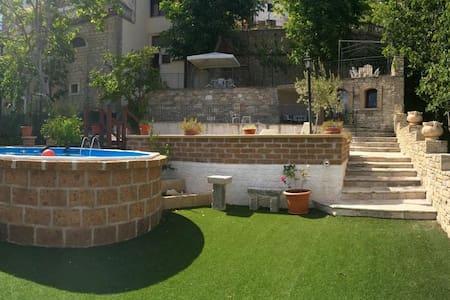 Suite Matrimoniale, Completo Relax - Macchiagodena - Pousada