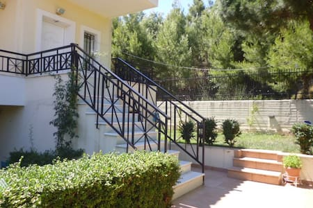 Ideal house for relaxing holidays - Dionisos