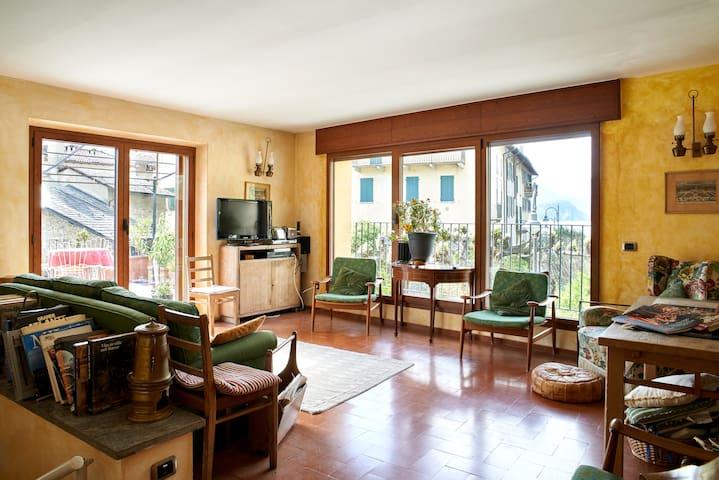 Villa Canottaggio - Rowing Villa  - Lierna - Villa