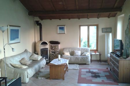 Holiday Home in Le Marche Italy - Isola di Fano - Casa