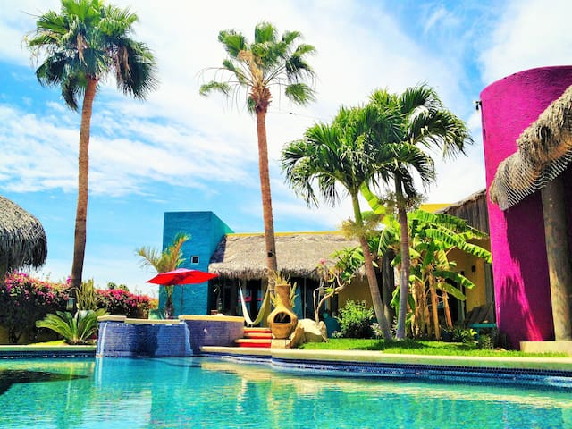 King - Los Cabos Paradise Oasis - Cabo San Lucas - House