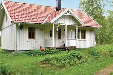 1 Bedroom Home in Tibro - Tibro - Casa