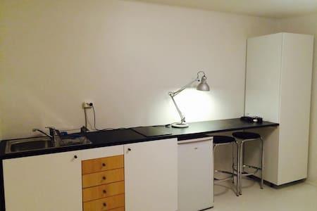 Cozy Studio - Central Location - Lejlighed