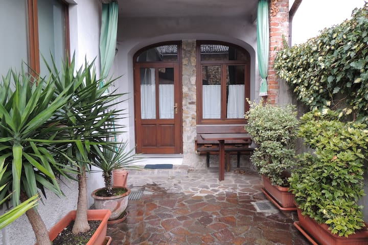 Casa Castellan ospitalità turistica