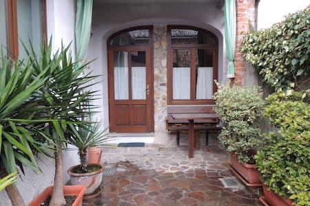 Casa Castellan ospitalità turistica - Apartment
