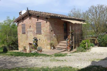 Accogliente Casa in campagna - Sovicille/Siena