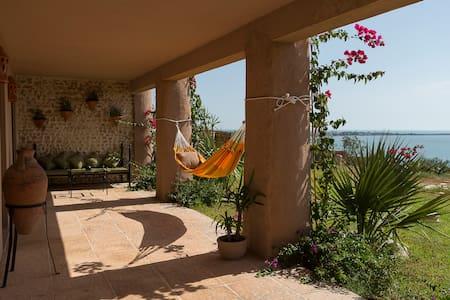 maison de charme vue panoramique - Ghar al Milh - Bed & Breakfast