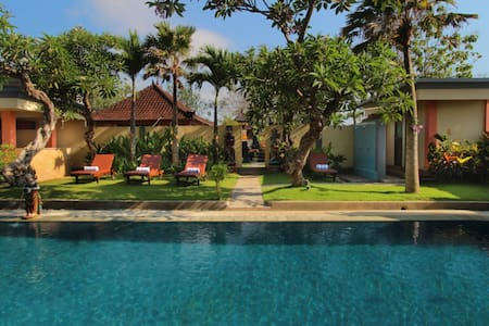 Nusa Dua Homey Escape Holiday - Apartamento