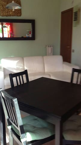 Appartamento zona centrale - I speak English - Rovigo - Apartamento