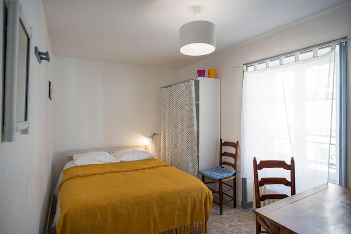 Chambre confortable, centre ville la Roche-sur-Yon