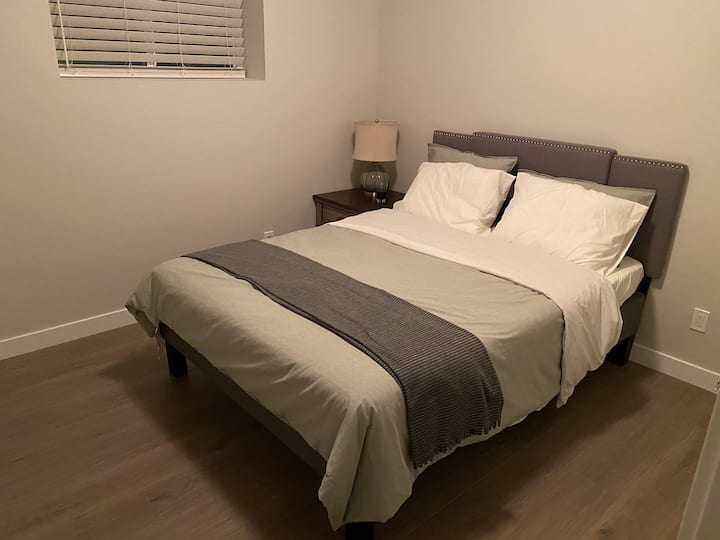 Brand New Walk Out Basement Suite in Langley