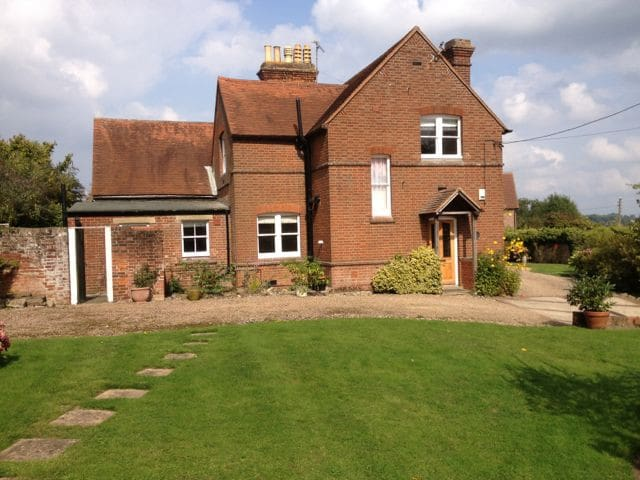 The Annexe , Near Maidstone  Available Mon-Fri - Kent - Lägenhet