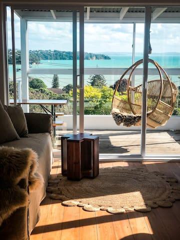 Marama Lookout - Waiheke Island (new listing)