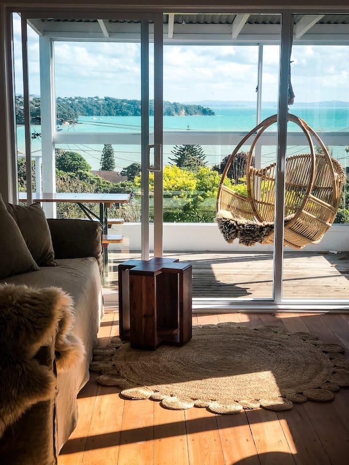 Marama Lookout - Waiheke Island