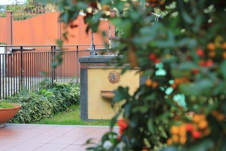 Sabina Etna House Suite B&B - San Giovanni La Punta (CT)