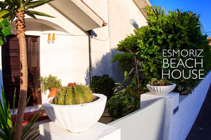 Esmoriz Beach House - Esmoriz