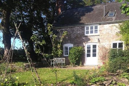 The Cottage at Castleton Barn, near Hay-on-Wye