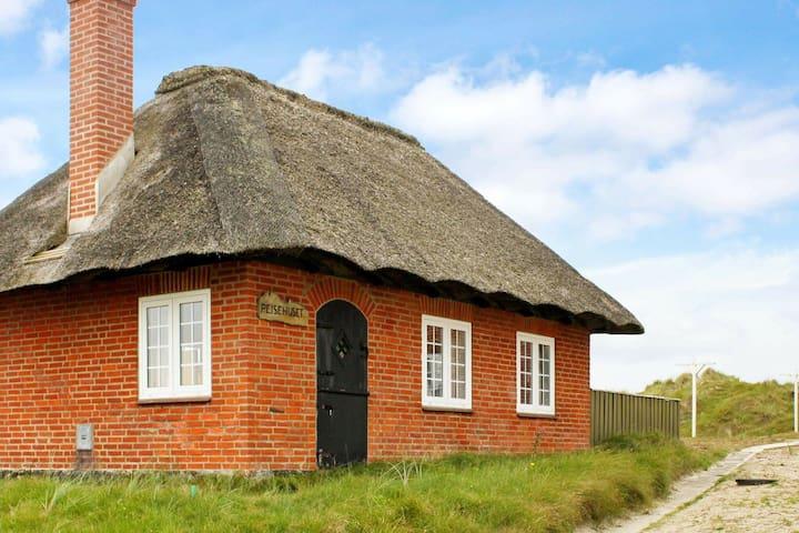 Cozy Holiday Home in Fanø near Sea
