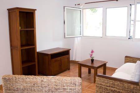 Charming apartment close to Son Bou - Alaior - Leilighet