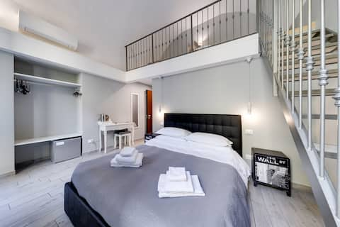 Relais Virginia Home Sanremo - Room -