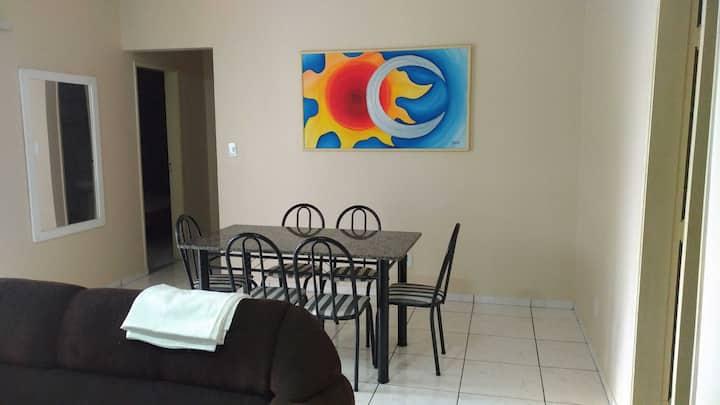 Em Manaus, apartamento, 2 quartos, Adrianopolis
