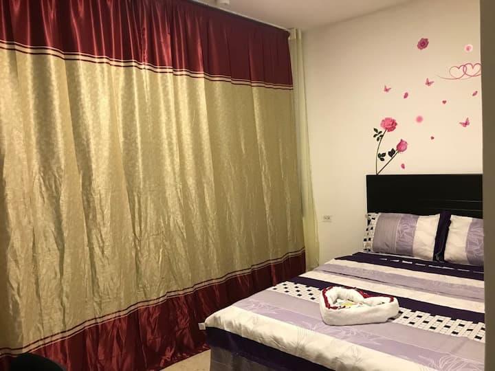 Room in San José centro