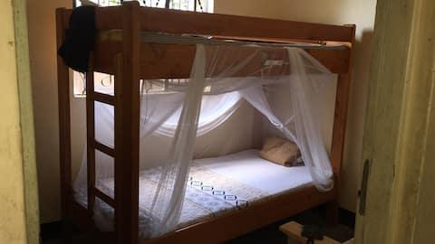 Sleeping Home in Bomang'ombe-Tanzania