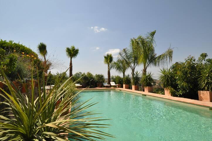 Finca la Luz - Luxury house