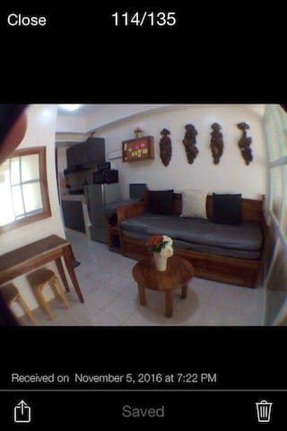 BNew 1BR Tagaytay wPool& Wifi - Tagaytay - Apartment