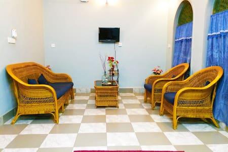 Batticaloa Suite Home by EverIsland Hotels