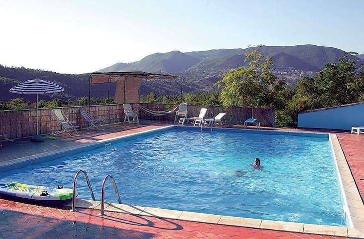 Ferienwohnungen Malidahouse mit Pool und WLAN - Appartamenti in ...