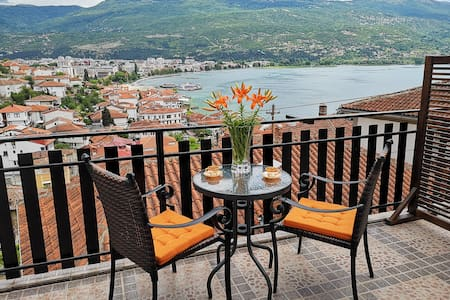 D&S Pendik apt.3 - Lake view apartment