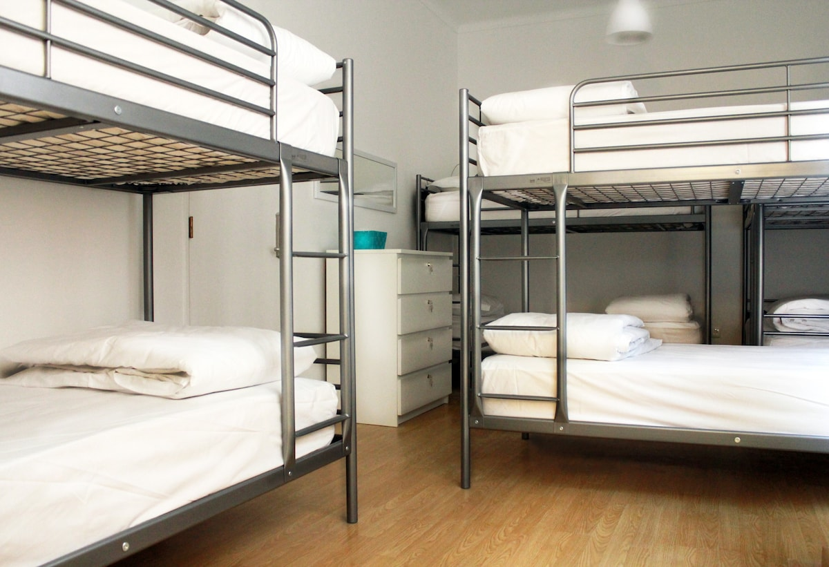 View Photos & Hostel PTM DownTown - Bed and breakfasts for Rent in Portimão ...