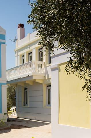 Villa Ourania - Limenaria - House