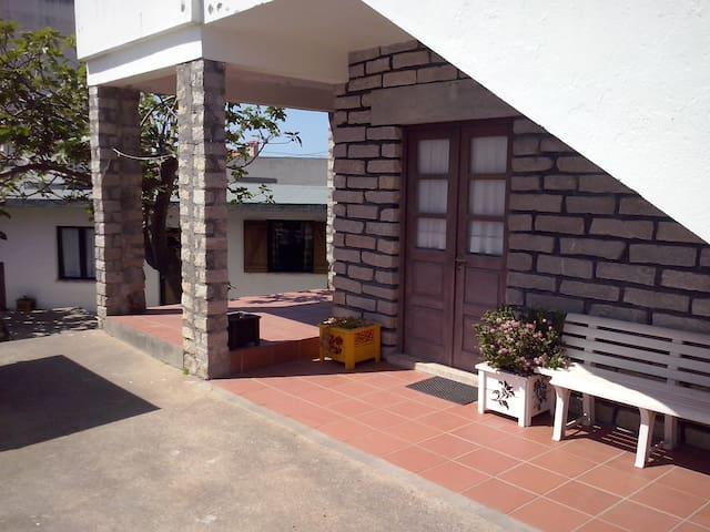 Casa Férias