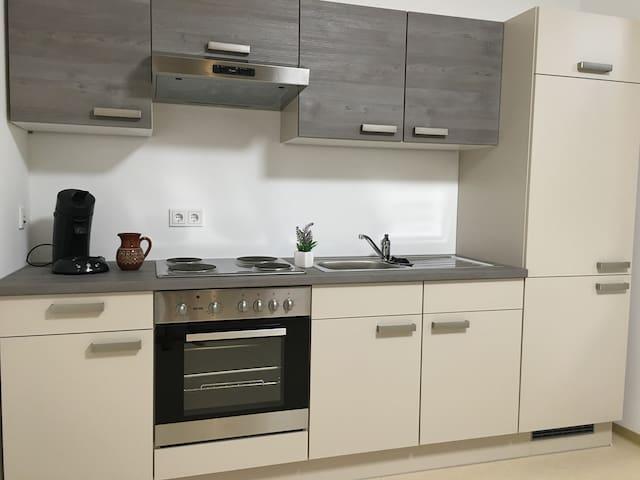 Neuwertige wunderschöne Wohnung im Herzen Coburg - Coburg