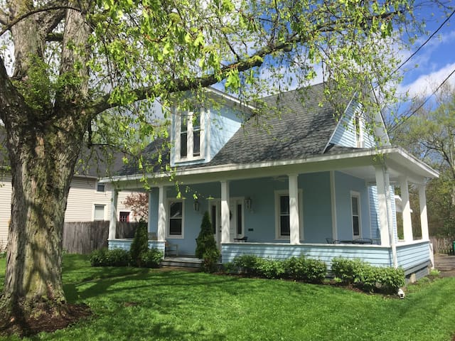 Updated & Charming Home in Loveland - Loveland - Hus