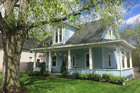 Updated & Charming Home in Loveland - Loveland - Talo