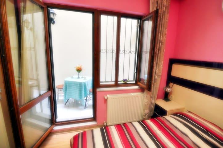 HOPESUITES #2 BEST @ TAKSIM SQUARE - İstanbul - Apartment