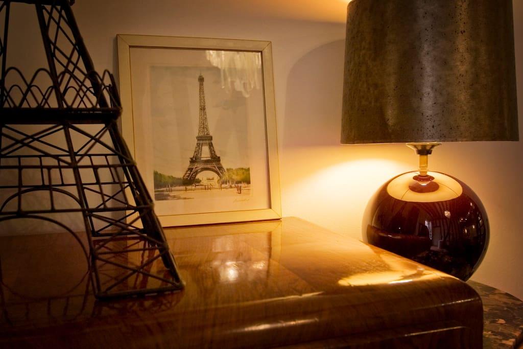 BEAUTIFUL APARTMENT PARIS BASTILLE