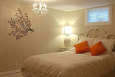 Tranquil Rooms or Retreat House - King City - Ev